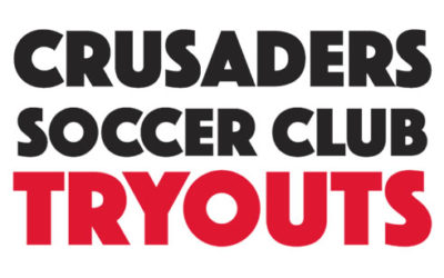 CRUSADERS SOCCER CLUB TRYOUTS