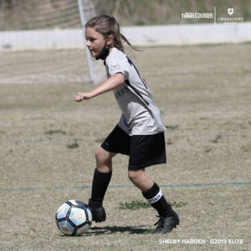 Crusaders SC Restarts Competitive Play